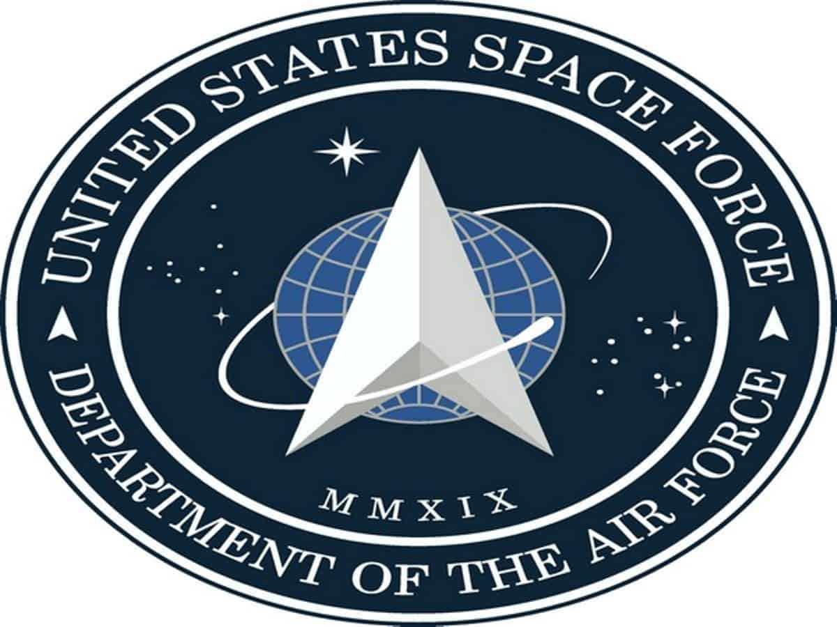 Space Forces