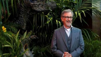 Photo of 'Indiana Jones 5' to go without Steven Spielberg's direction