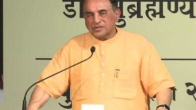 Photo of Swamy exposed BJP's unite Hindu, divide Muslim formula