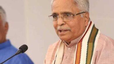 Photo of Opposing BJP doesn't mean opposing Hindu: RSS leader