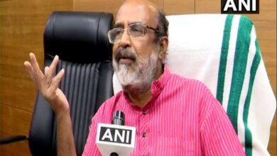 Photo of Kerala suffered under Union Budget: Thomas Isaac