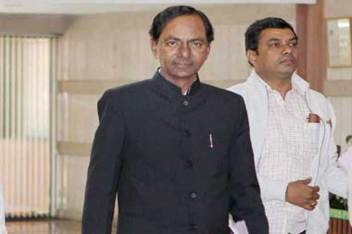 Donald Trump Visit: KCR invited to dinner being hosted in Delhi