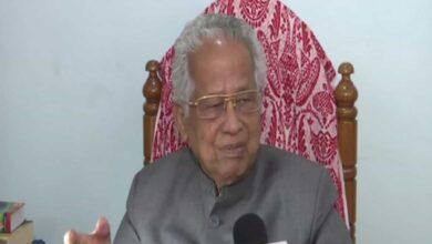 Photo of Modi govt bankrupt, says former Assam Chief Minister Tarun Gogoi