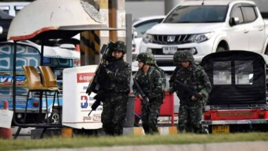Photo of Thailand: Personal problem, debt dispute led gunman to shoot 27