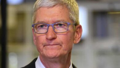 Photo of Apple to open 1st India flagship store in 2021: Tim Cook