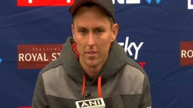 Photo of I used wicket, short balls against Virat Kohli, says Boult
