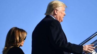 Photo of Hum Bharat aane ke liye tatpar hai: Trump tweets in Hindi
