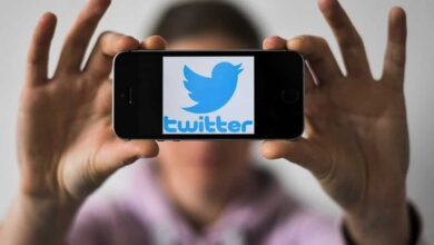 Photo of New Twitter plugin deletes naked pictures from messages