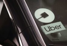 Photo of Uber suffers $1.78bn loss in second quarter due to COVID