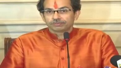 Photo of Still firm on Hindutva, no compromise on that, says Thackeray
