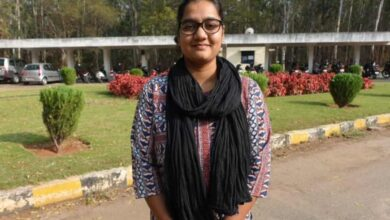 Photo of University of Hyderabad student bags Rs 43 lakh job offer