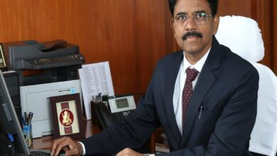 Sravan takes charge as Indian Oil's state head for TS and AP