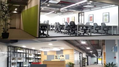 Photo of OYO opens Workflo coworking centres in Hyderabad