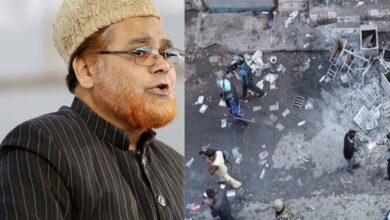 Photo of Delhi violence alarming; restore peace, demands Jamaat-e-Islami