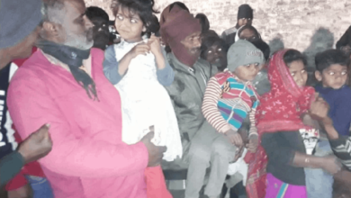 Photo of Farrukhabad hostage twins traumatized; say uncle will shoot us