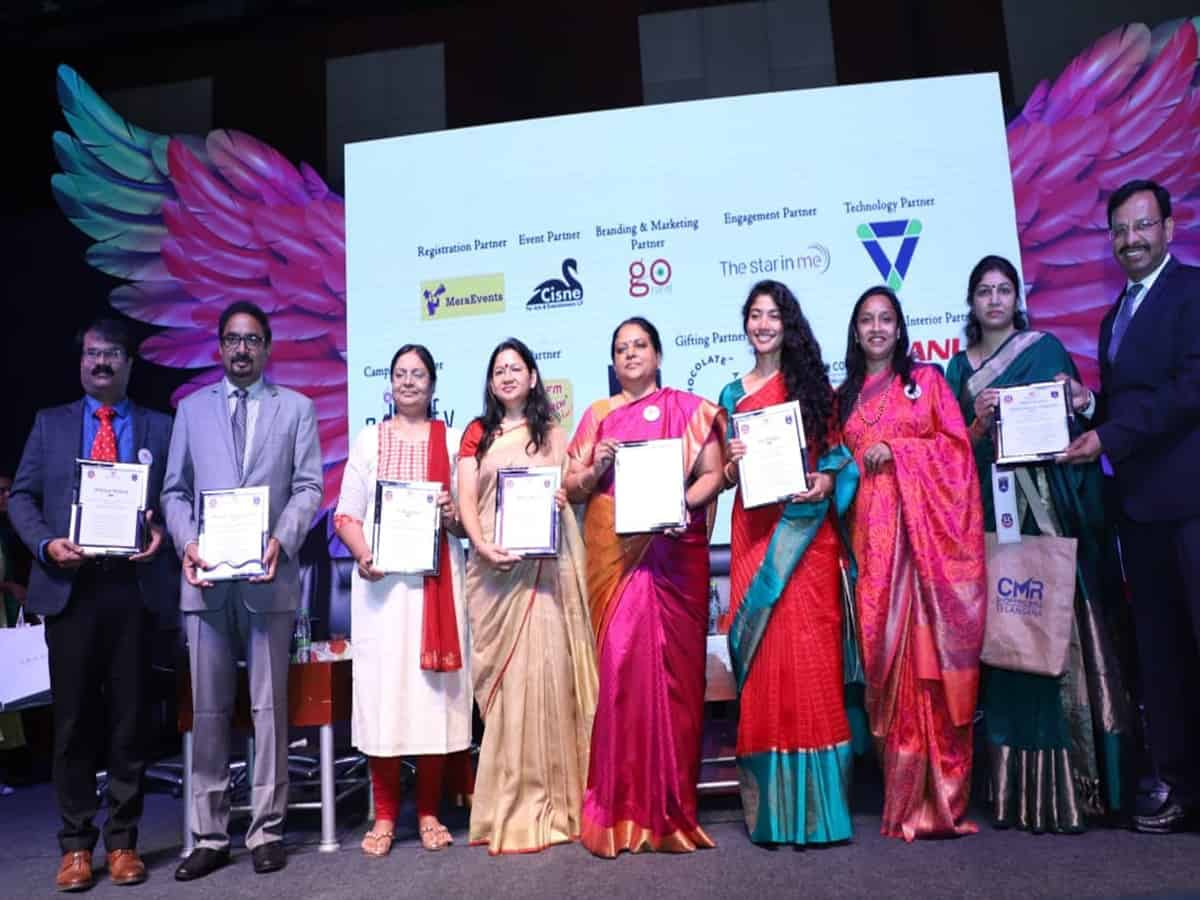 Cyberabad police launches She Safe App