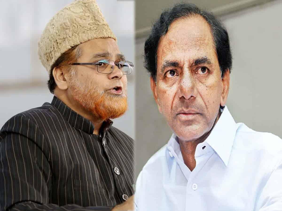 Jamaate-e-Islami urges KCR to pass resolution against NPR-NRC