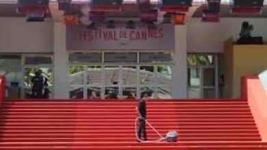 Photo of Venue of Cannes festival Critics' Week gets a makeover
