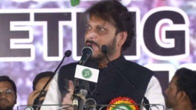 Photo of Waris Pathan under fire for his remarks, AIMIM to seek explanation