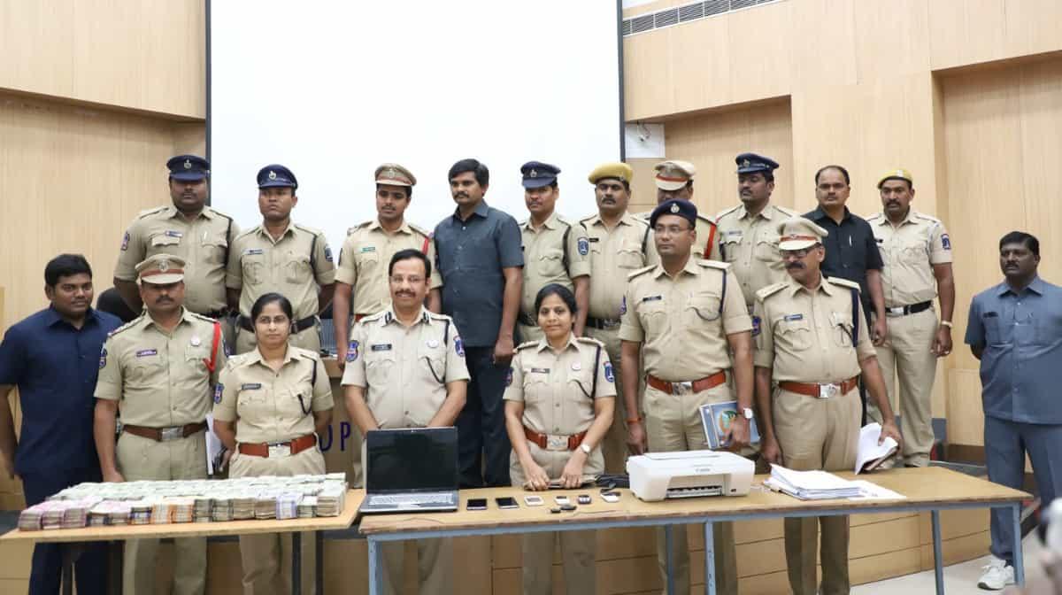 TS: Police arrest six over '2BHK scheme fraud