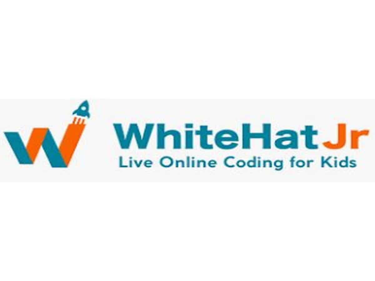 White Hat Jr