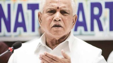 Photo of Karnataka: Mild tremors of dissidence in BJP