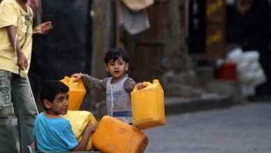Photo of 19 children among dead in recent Yemen strikes: UN