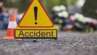 Photo of 5 killed as car overturns in Telangana's Nalgonda