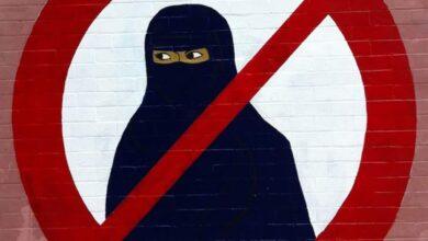 Photo of UP minister seeks ban on burqa