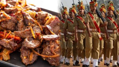 Photo of Kerala Police excludes beef from menu in training campaigns