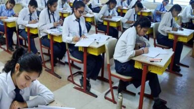 Photo of UP Board exams begin for 56 lakh students