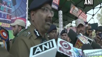 Photo of Increase in ceasefire violations by Pak, says J&K DGP