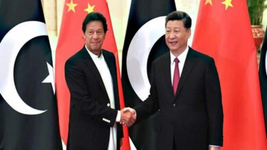Photo of Chinese Prez Xi likely to visit Pakistan soon