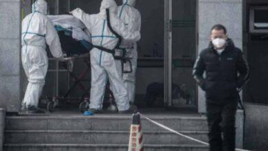 Photo of Qatar confirms first case of coronavirus