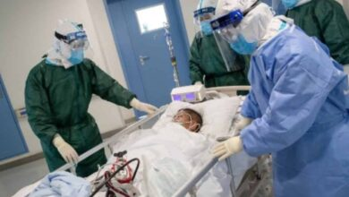 Photo of Four more Middle East nations report coronavirus cases