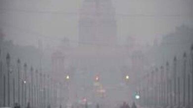 Photo of AQI 'Moderate' in Delhi; rains predicted