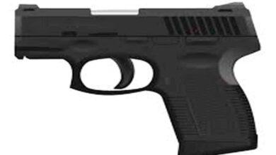Photo of British police probe gun blunder by ex-PM's bodyguard