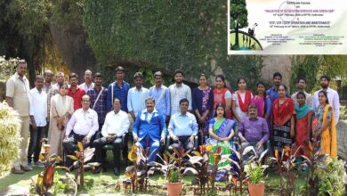 Photo of EPTRI to conduct certificate course on environmental protection