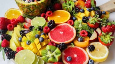 Photo of Eat fruits, yoghurt daily to reduce stroke risk