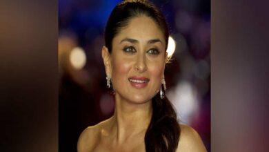 Photo of Kareena Kapoor reveals fitness secrets for fans
