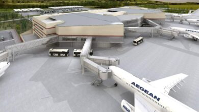 Photo of GMR first Indian airport to operate European airport