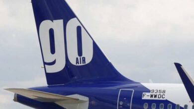 Photo of VB Mission: GoAir clocks over 200 international charter flights