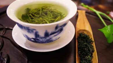 Photo of Green tea plus exercise may reduce fatty liver disease
