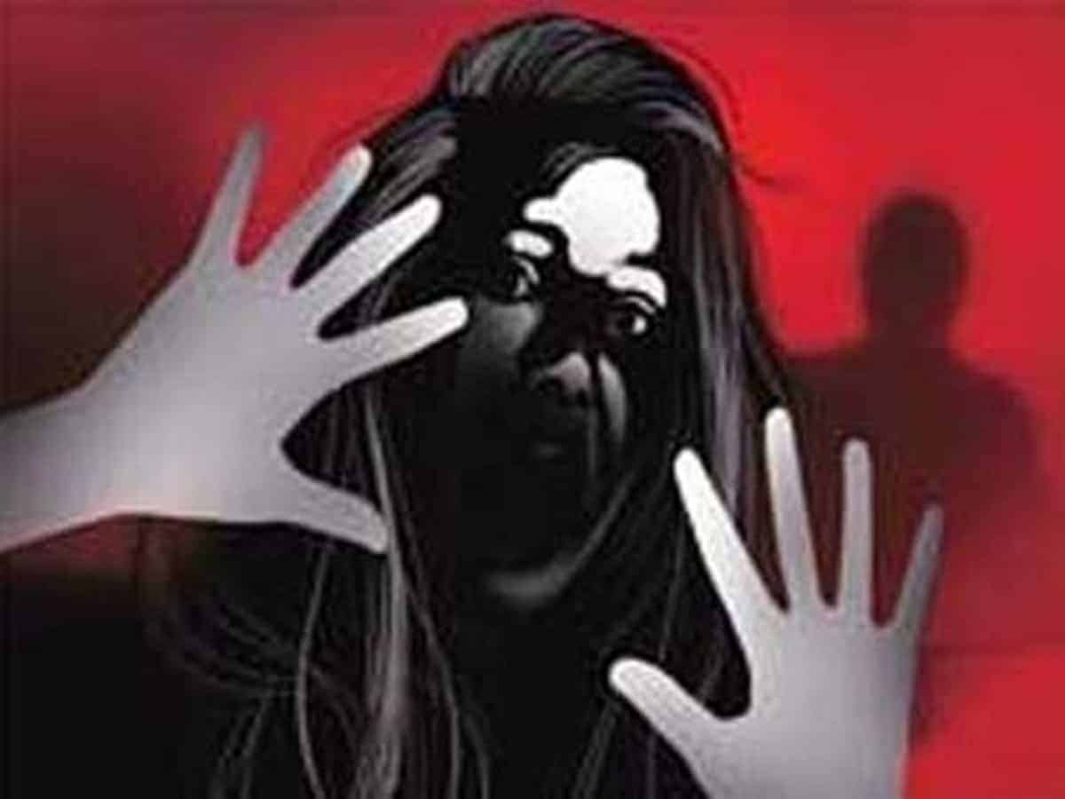 Hyderabad: 3-year RI for 2 accused in minor rape case