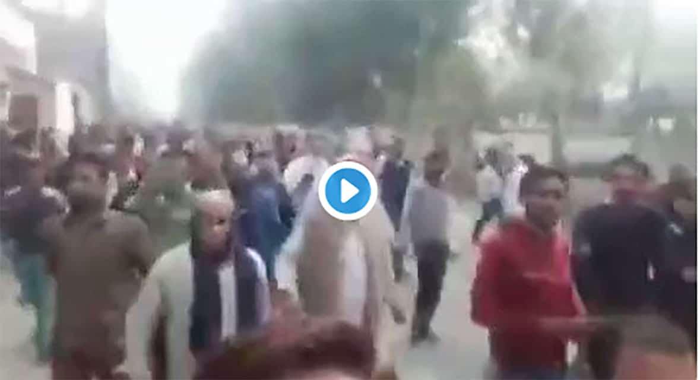 Ham Sab Eik Hain: As Delhi burns, Hindus & Muslims uphold unity