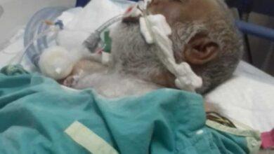 Photo of TS worker dies, buried in Saudi Arabia