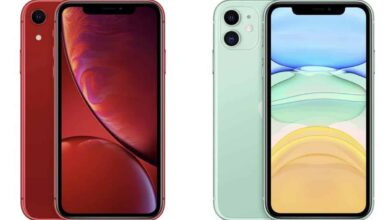 Photo of iPhone 11 2nd best-selling phone of 2019, iPhone XR on top