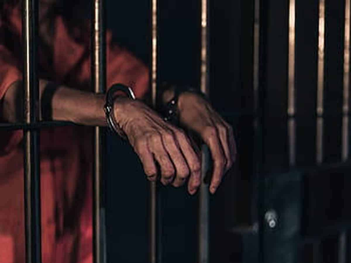 Drug peddler detained under PD Act in Hyderabad