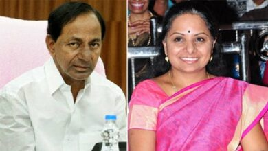Photo of Ex-TRS MP Kavitha touches 1 million followers on Twitter