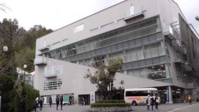 Photo of Kyoto Seika University attracts foreign students